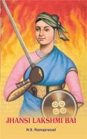 Jhansi Lakshmi Bai