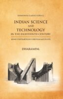 INDIAN SCIENCE AND TECHNOLOGY IN THE EIGHTEENTH CENTURY