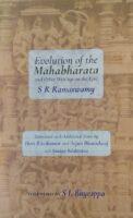 THE EVOLUTION OF MAHABHARATA